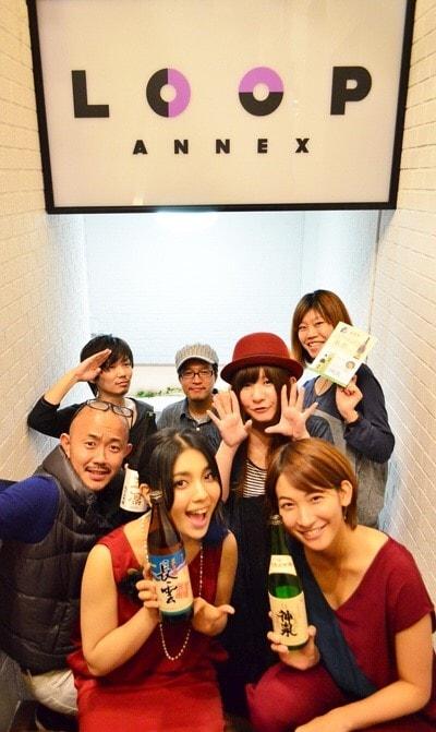 LIVE with 城南海さん、安田奈央さん