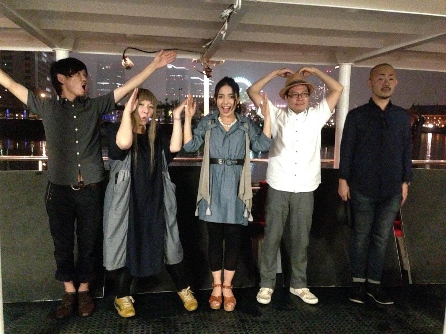 LIVE with 城南海さん02